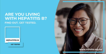 Diversity Hub campaign to support 2020 World Hepatitis Day