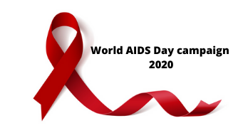 Know what you need to know to live healthy with HIV: 2020 campaign